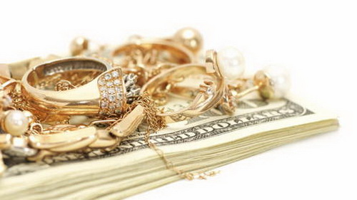 Jewelry Loans in Columbia, SC
